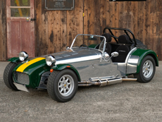 CATERHAM SuperSeven 1600GTS