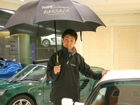 Rainy coordinate♪