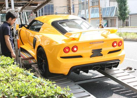 EXIGE S ロータス練馬 Witham Cars