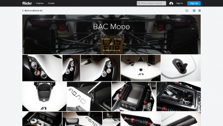 BAC Mono  Flickr - Photo Sharing!