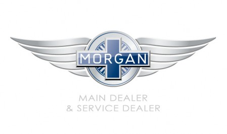 Morganロゴ