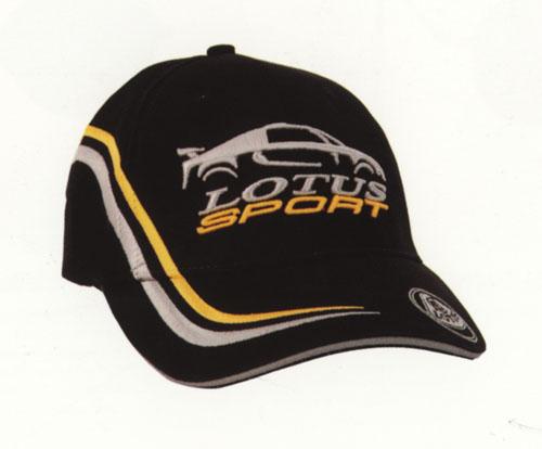 Lotus Sports Cap