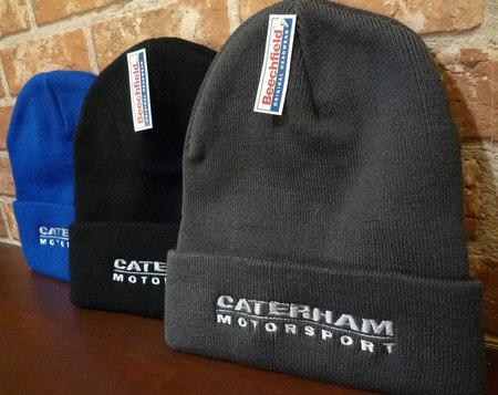 CATERHAM KnitCap